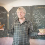 Steiner Maths Teacher