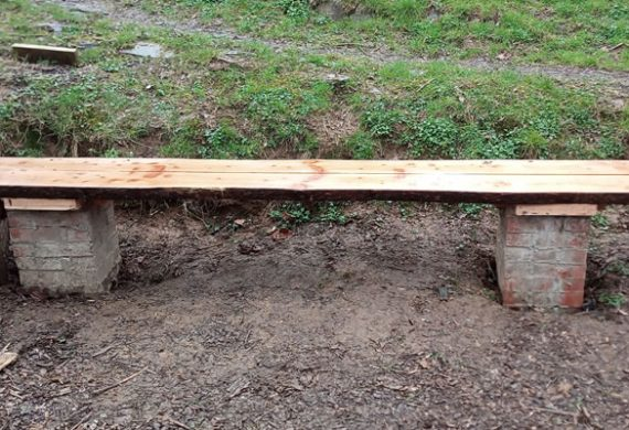 Bench Completed